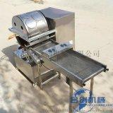 合創自動化生產烤鴨餅機 一鍵操作蛋皮機廠家支持技術
