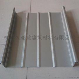 浙江久亚发供应铝镁锰板65 430型屋面板