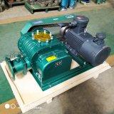 低噪音水泥行业CCR80三叶罗茨鼓风机