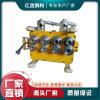 角驰820板型电动锁边机 供应厂家