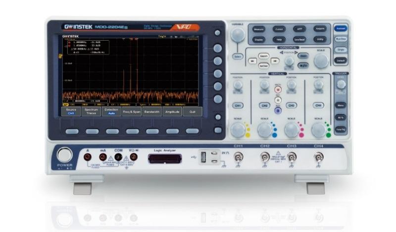 MDO2072ES固纬数字存储示波器