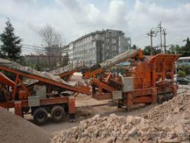石头对辊破碎机生产设备