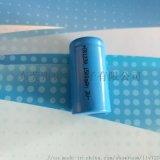 諾星品牌3v鋰電池CR123A