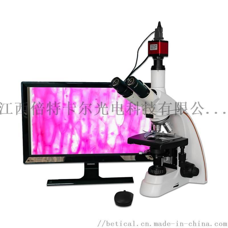 S800T-620HS型科研级生物光学显微镜