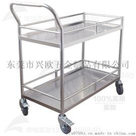 304不锈钢推车,医用不锈钢推车,定做不锈钢推车