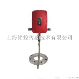 上海铭控:无线智慧消防栓