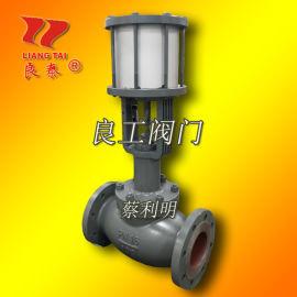 KZSQ-16K-DN80可燃气切断阀