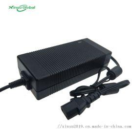 CCC認證16.8V10A鋰電池充電器XSG16810000