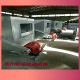 HTFC(DT)-II消防(兩用)櫃式離心風機
