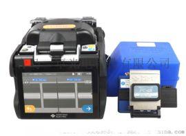 日本原装进口光纤熔接机TYPE-601C,住友600C升级款【青岛一卓光电有限公司】