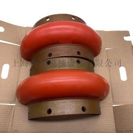 欧米茄常规轴套轮胎联轴器弹性胶Omega E05