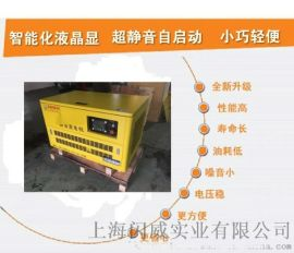 5g通信基站建设   20千瓦汽油机