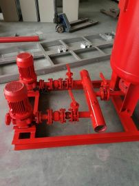 消火栓用稳压给水设备