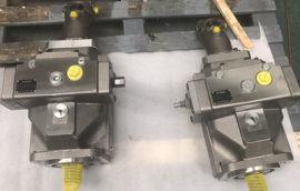 武平液压齿轮泵A7V80MA1RPFOO