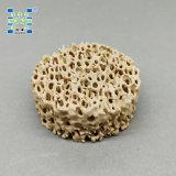 廠家直銷氧化鋯泡沫陶瓷過濾片 鑄造用高溫過濾片 ZrO泡沫陶瓷