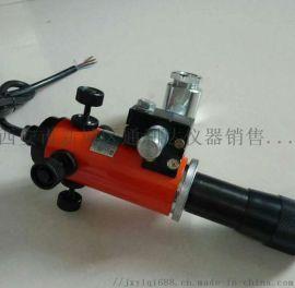 YHJ-800A绿光激光指向仪电池