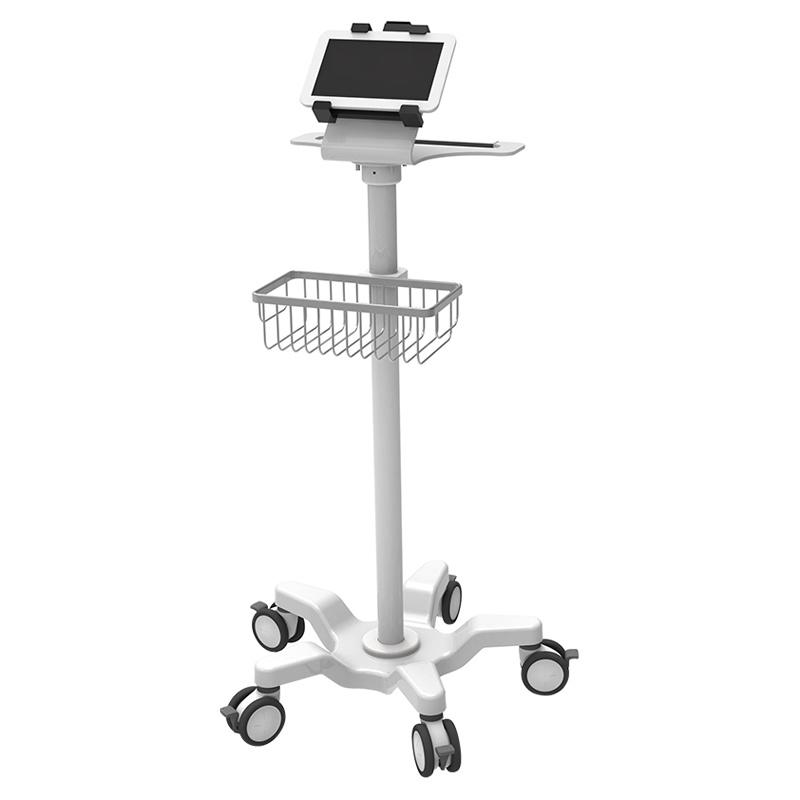 SKR-J21-1 监护仪推车 病人推车