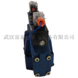 北京华德电磁比例换向阀4WRE6M32-10B/24Z4/M华德