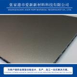 爱新新材料三维铝复合板