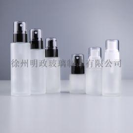 消毒液瓶喷雾瓶细雾瓶香水瓶酒精瓶补水瓶化妆品瓶