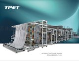 TPET被芯缝制自动机,家纺自动化