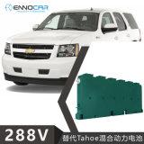 適用於雪佛蘭Tahoe鐵殼汽車混合動力鎳氫電池