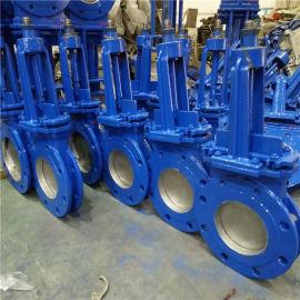 DN175鑄  型閘閥世通閥門生產