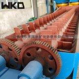 螺旋洗礦機型號 礦石砂石洗礦機 50型雙螺旋洗礦機