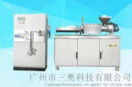 3D打印耗材设备-高精密小型3D打印耗材实验机
