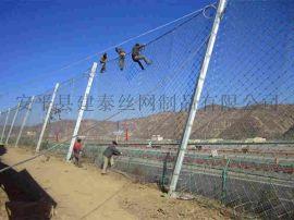 矿山防护网 sns柔性防护网安装