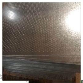 冲孔网 镀锌圆孔冲孔板 10孔10距装饰冲孔板