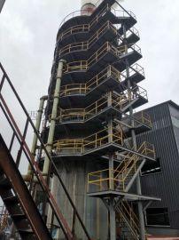回收安裝控制CO、CO2、CH4、H2連續監測