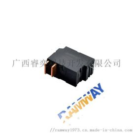 904C120A 大电流 单相磁保持继电器