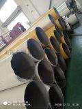 炼油耐高温性超大口径201不锈钢焊管抛光