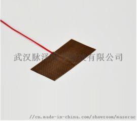 高灵敏表面粘贴式PT100/PT1000温度传感器