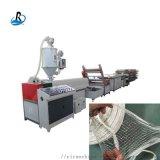开网撕裂膜拉丝机  缝包线抽丝机