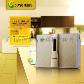 75G加仑纯水机RO家用厨下式纯水机自动反渗透净水器净水器