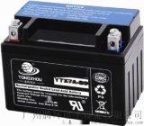 摩托车铅酸蓄电池YTX5-BS