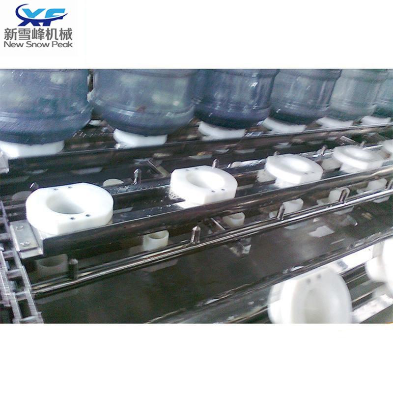 五加仑灌装机 桶装水灌装 全自动液体灌装机