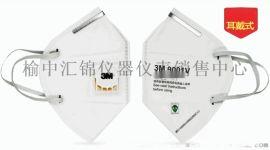 渭南3M9001防雾霾口罩13572886989