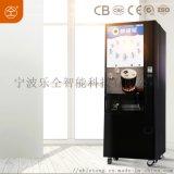 咖啡自动售货机 现磨咖啡自动售货机 无人咖啡机