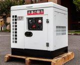 大泽动力10kw变频柴油发电机