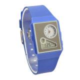 深圳時霸手錶廠家定製外貿新款方形戶外電子手錶