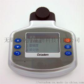 工业循环水锅炉水测定仪便携式循环水质检测仪器