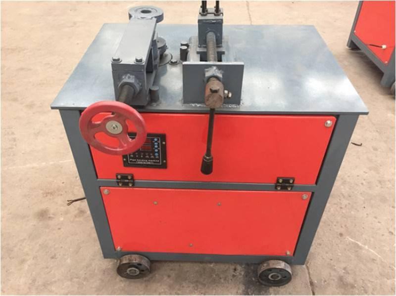 湖南張家界38型彎管機電動彎管機廠家供應