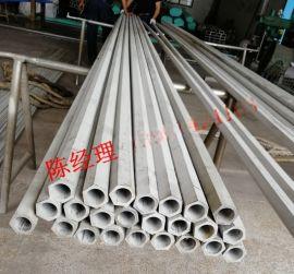 戴南生产六角不锈钢管的厂家