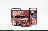 本田手起動230A汽油發電電焊機