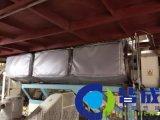 用于大型工厂的可拆卸调脂机节能设备保温套
