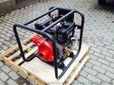 薩登3寸小型農業灌溉抽水泵家用柴油鐵泵
