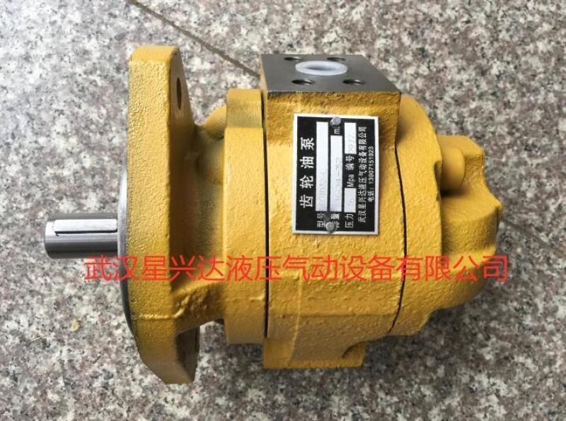 齒輪泵CBG2040